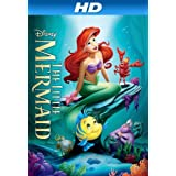The Little Mermaid [HD] ~ Jodi Benson