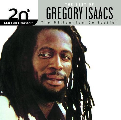 Gregory Isaacs - Ultimate Collection: Gregory Isaacs