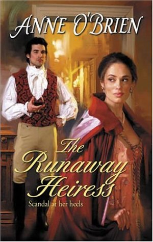 Image for The Runaway Heiress (Harlequin Historical Series)