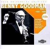 echange, troc Benny Goodman - 1955-1986 /Vol.1