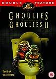 Ghoulies/Ghoulies 2 [DVD]