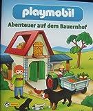 playmobil Ferien auf dem Reiterhof Heft Nr. 8