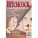 Alfred Hitchcock's Mystery Magazine: Mid-December 1985 (Volume 30, No. 13) ~ G. S. Hargrave