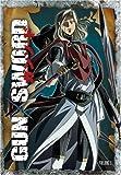 Gun X Sword: V.2 Abandoned Past (ep.5-8)