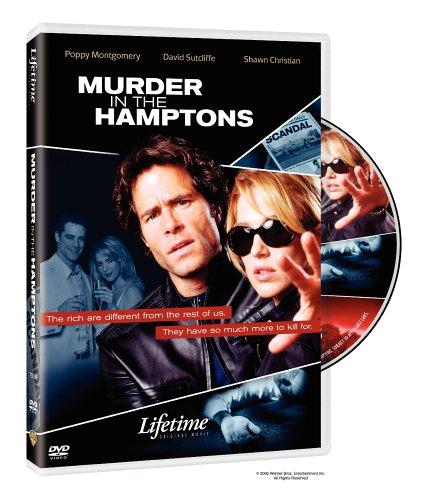 Part III: Murder In The Hamptons