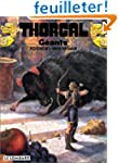 Thorgal, tome 22 : G�ants