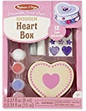 Melissa & Doug Heart Box Toy