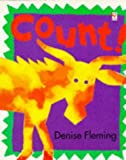 Count (Red Fox Picture Books) (0099131811) by Fleming, Denise