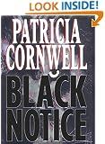 Black Notice (A Scarpetta Novel)
