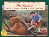 The Rescue: The Adventures of Angus McGregor Series