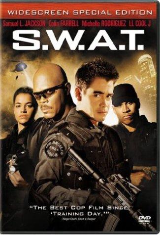 S.W.A.T. Спецназ города Ангелов