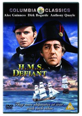H.M.S. Defiant [DVD] [2002]