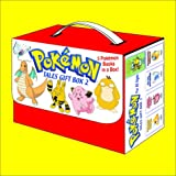 Pokemon Tales Gift Box 2 (1569315264) by Toda, Akihito