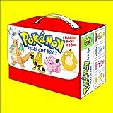 Pokemon Tales Gift Box 2 (1569315264) by Toda, Akihito