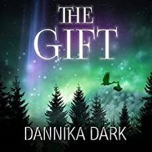 The Gift: Mageri Series, Book 5.5 Audiobook by Dannika Dark Narrated by Nicole Poole