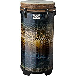 Remo 100 Series Tunable Tubano 27 x 14 in. Island