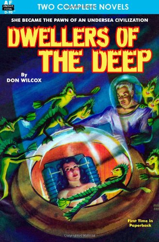 Dwellers Of The Deep & Night Of The Long Knives