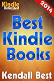 Best Kindle Books: Kindle Unlimited Series - 2014 (Kindle Best Sellers)
