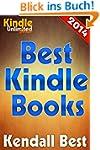 Best Kindle Books: Kindle Unlimited S...