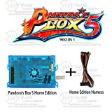 New Arrival The Genuine Official Original Pandora Box 5 Home Edition 960 in 1 Game Motherboard Family Version for Arcade Game Joystick Arcade Marchine Cabinet