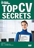 Top CV Secrets DVD - How to write a brilliant CV (includes CV templates / examples / cover letters and a free CV Review)