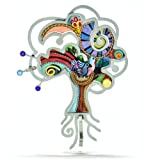 Seeka Tree of Life Pin from The Artazia Collection - P0238