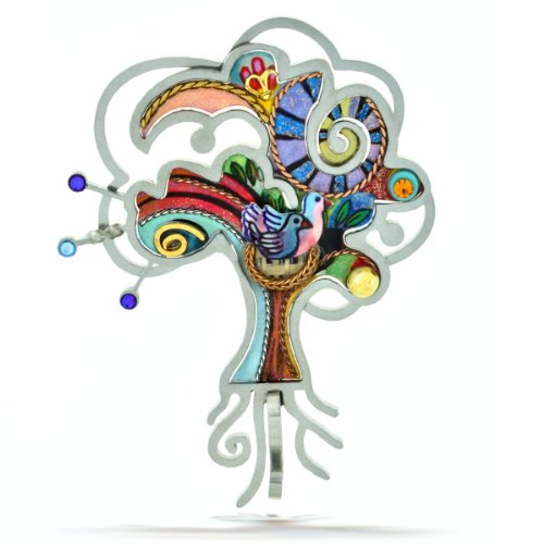 Tree of Life Pin from the Artazia Collection #238 JP