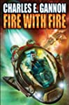 Fire with Fire (Caine Riordan Book 1)...