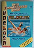 Jessi's Gold Medal (Baby-Sitters Club) (0590925806) by Martin, Ann M.