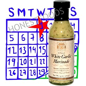 Marinade of the Month Club, available at Amazon.com