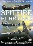 echange, troc Spitfire And Hurricane