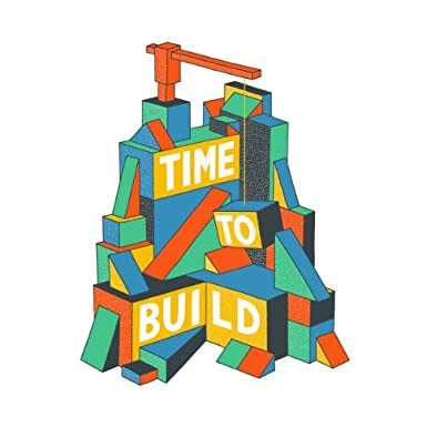 Time To Build by Adam Hayes (Print)||EVAEX