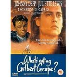 What's Eating Gilbert Grape? [DVD]by Johnny Depp