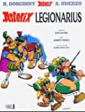 Asterix Legionarius (Latin Edition)