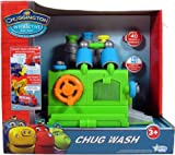 Chuggington Interactive Chug Wash