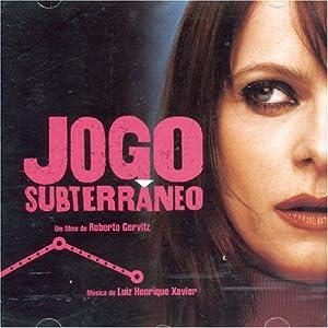 Luiz Henrique Xavier - Jogo Subterraneo - Amazon.com Music