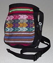 Andean Chalk Bag wbelt