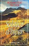 echange, troc Pilcher, Rosamunde Pilcher - Solstice d'hiver
