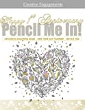 img - for Happy 1st Anniversary: Adult Coloring Book/Day Planner One Year; 1st Wedding Anniversary Gifts in all D; 1st Wedding Anniversary Cards in all D; 1st ... in all D; 1st Wedding Anniiversary in al book / textbook / text book