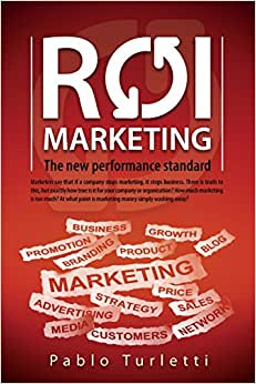 ROI Marketing.: The New Performance Standard
