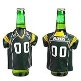 Green Bay Packers Bottle Freezer Jersey