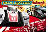 Scalextric C1251 Start - GT Endurance 1:32 Scale Race Set