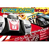 Scalextric C1251 Start - GT Endurance 1:32 Scale Race Setby SCALEXTRIC