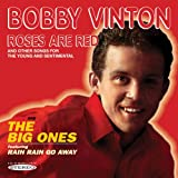 Bobby Vinton Roses are Red and Other Songs for the Young and Sentimental / The Big Ones