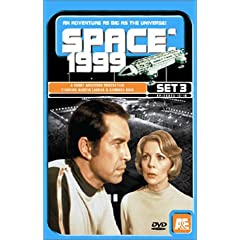 Space 1999, Set 3 by