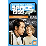 Space 1999 Set 3:V5 & 6by Martin Landau