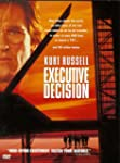 Executive Decision (Widescreen/Full S...