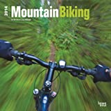 Mountain Biking 2014 - Mountainbiken - Original BrownTrout-Kalender