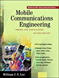 Mobile Communications Engineering: Theory and Applications (0071157662) by Lee