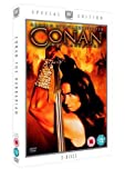 echange, troc Conan The Barbarian [Import anglais]